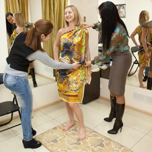 Ателье по пошиву одежды Георгиевска