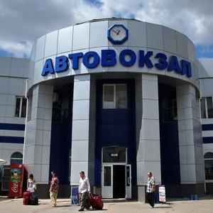 Автовокзалы Георгиевска