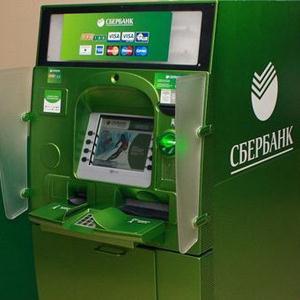 Банкоматы Георгиевска