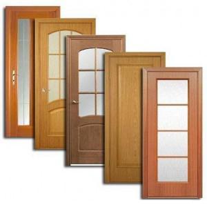 Двери, дверные блоки Георгиевска