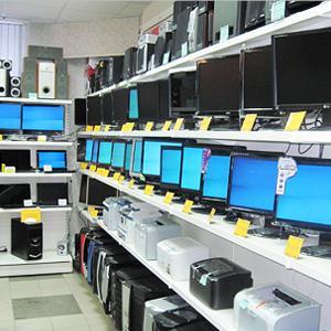 Компьютерные магазины Георгиевска