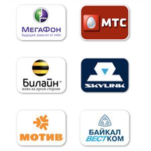 Операторы сотовой связи Георгиевска