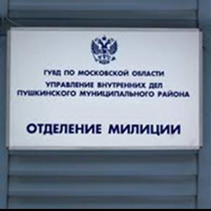 Отделения полиции Георгиевска