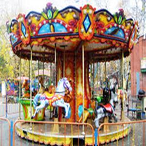 Парки культуры и отдыха Георгиевска