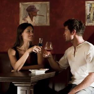 Рестораны, кафе, бары Георгиевска