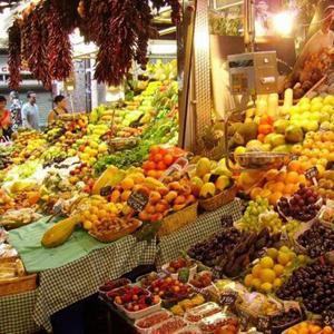 Рынки Георгиевска