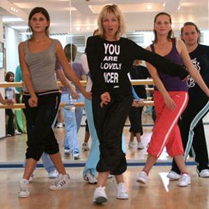 Школы танцев Георгиевска