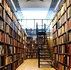 Библиотеки в Георгиевске