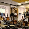 Музыкальные магазины в Георгиевске