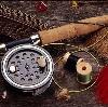 Охотничьи и рыболовные магазины в Георгиевске