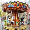 Парки культуры и отдыха в Георгиевске