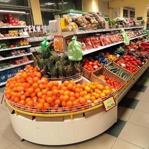 Супермаркеты Георгиевска