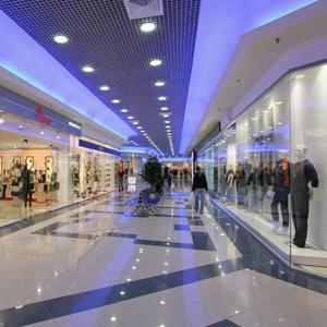 Торговые центры Георгиевска