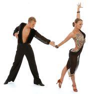 D-Сити, центр Эстетического Развития, ИП - иконка «танцы» в Георгиевске